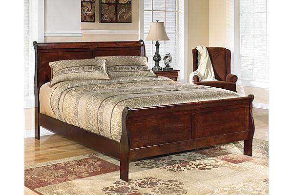 Ashley Furniture Home Stuff ))) Pinterest Brown finish