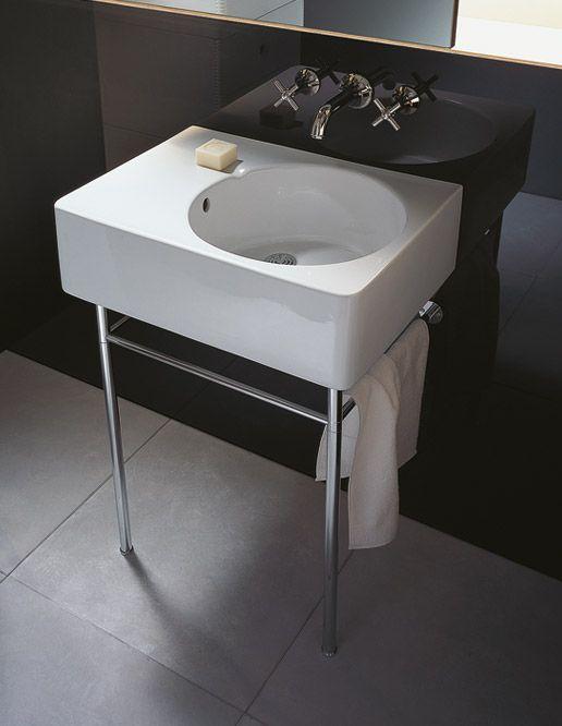 Pin By Bo Em Architects On St James Master Bathroom Wash Basin Duravit Bathroom Design Inspiration