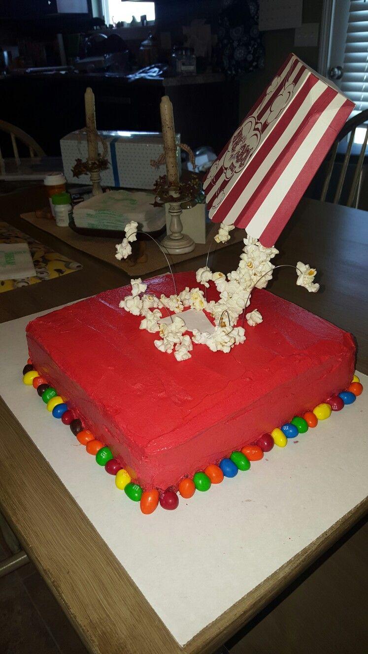 You Tube Theme Anti Gravity Cake  Gravity Cake, Anti Gravity Cake, Birthday Cake-8931