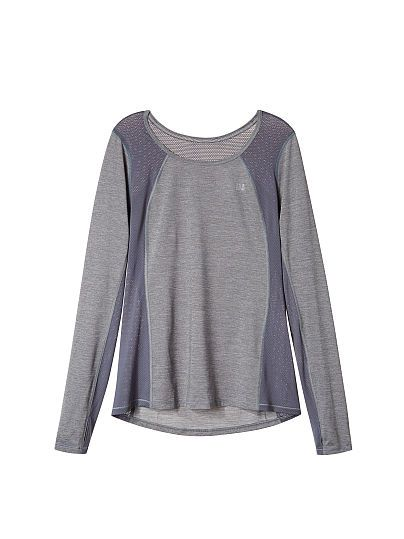 Lightweight Long-sleeve Tee $39.50