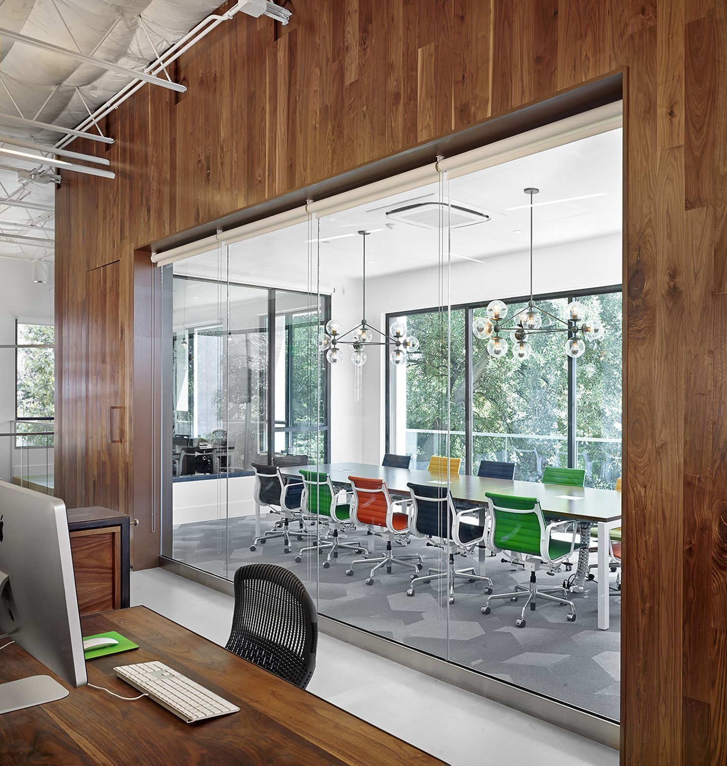 Image result for meeting room glass INTERIORS CORPORATE