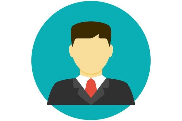 Lawyer Avatar Flat Icon Web Design Icon Flat Icon Brain Icon Vector files, including png and svg icons. lawyer avatar flat icon web design