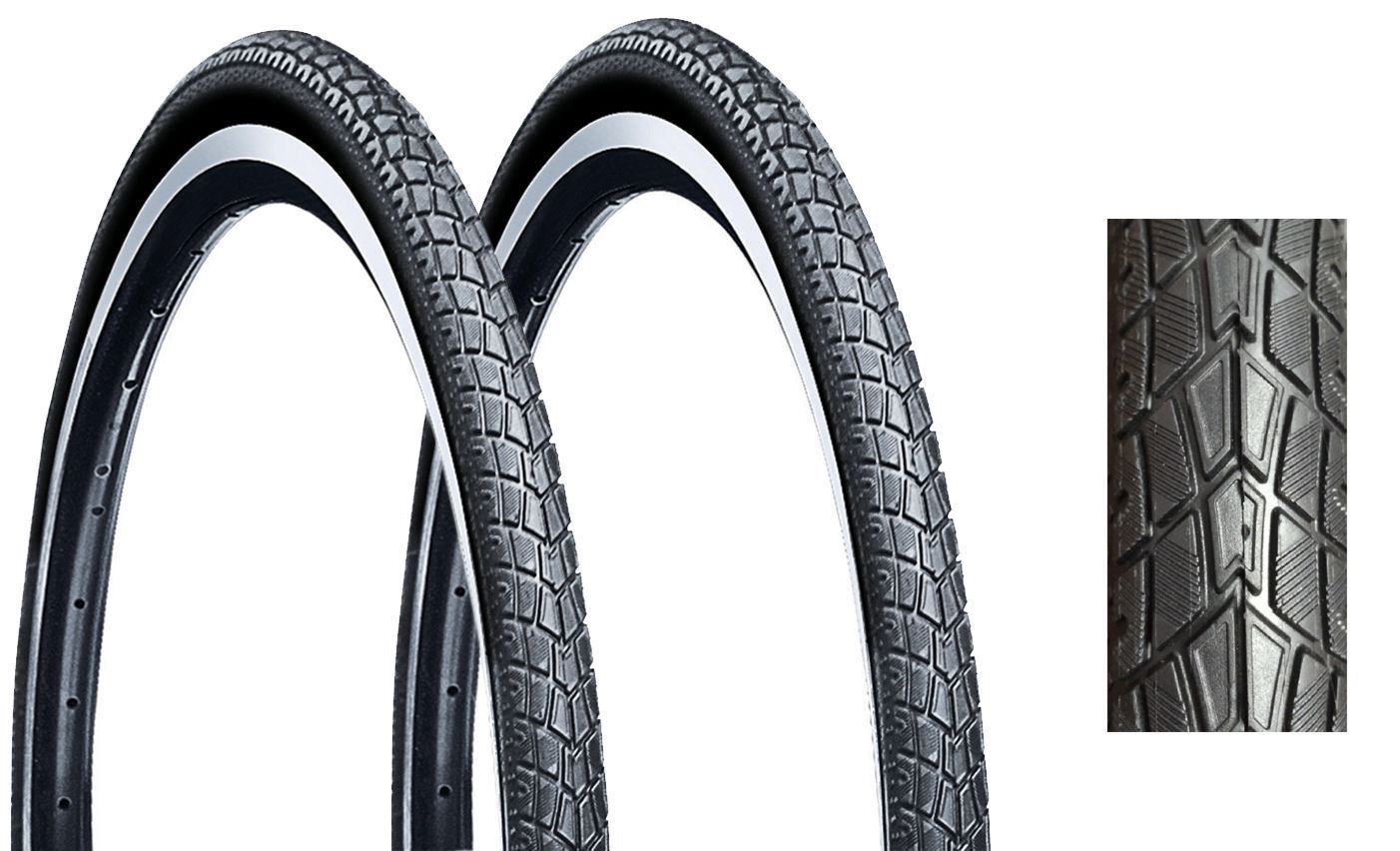 Dakota 26 X 1 50 Touring Road Mountain Bike Bicycle Tyre Tube Deals From 6 49 Ebay 9 99 Pair Road Mountain Bike Bicycle Tires Bike Wheel