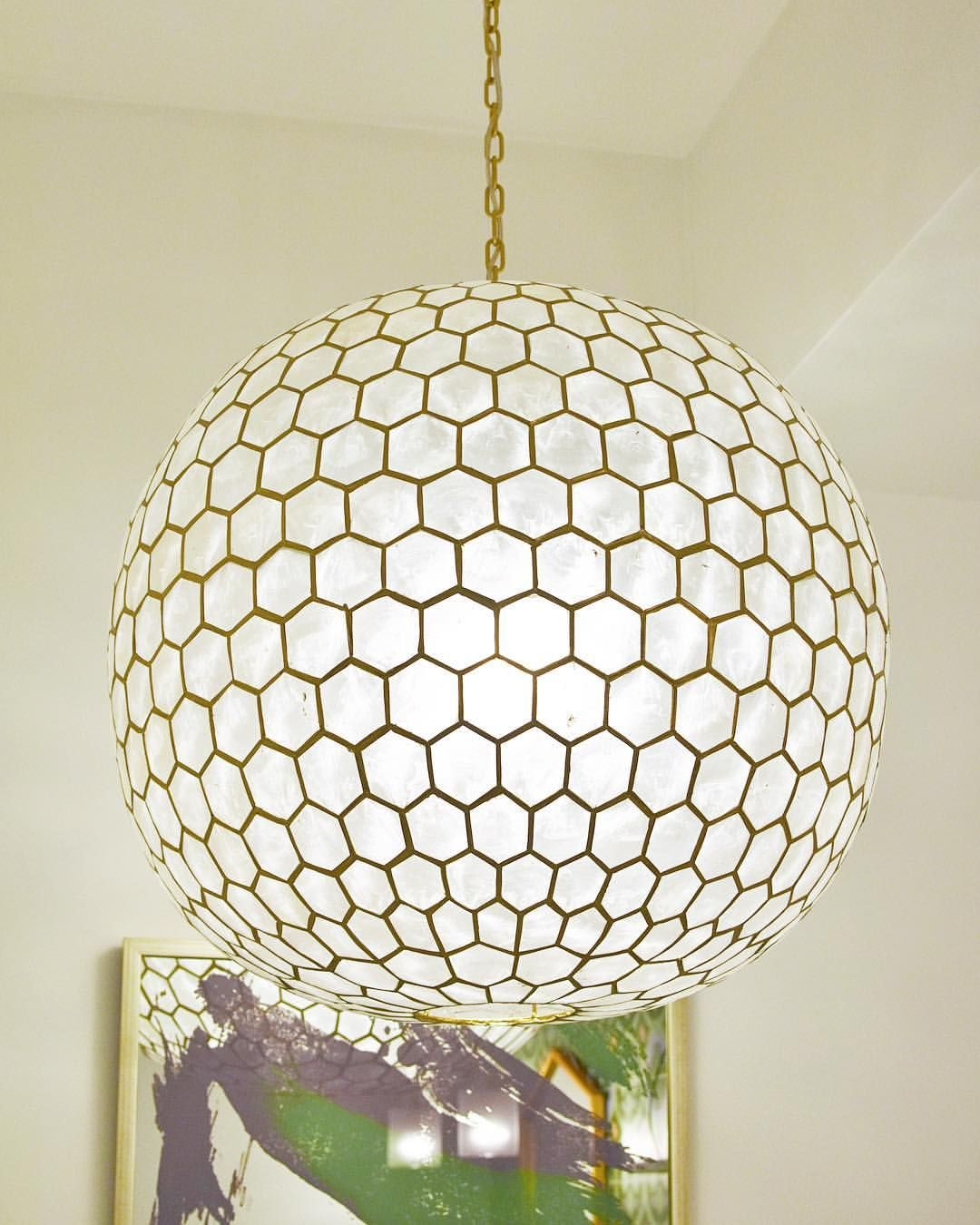 Brighten Up Your Space With A Modern Light Fixture We Love To Use