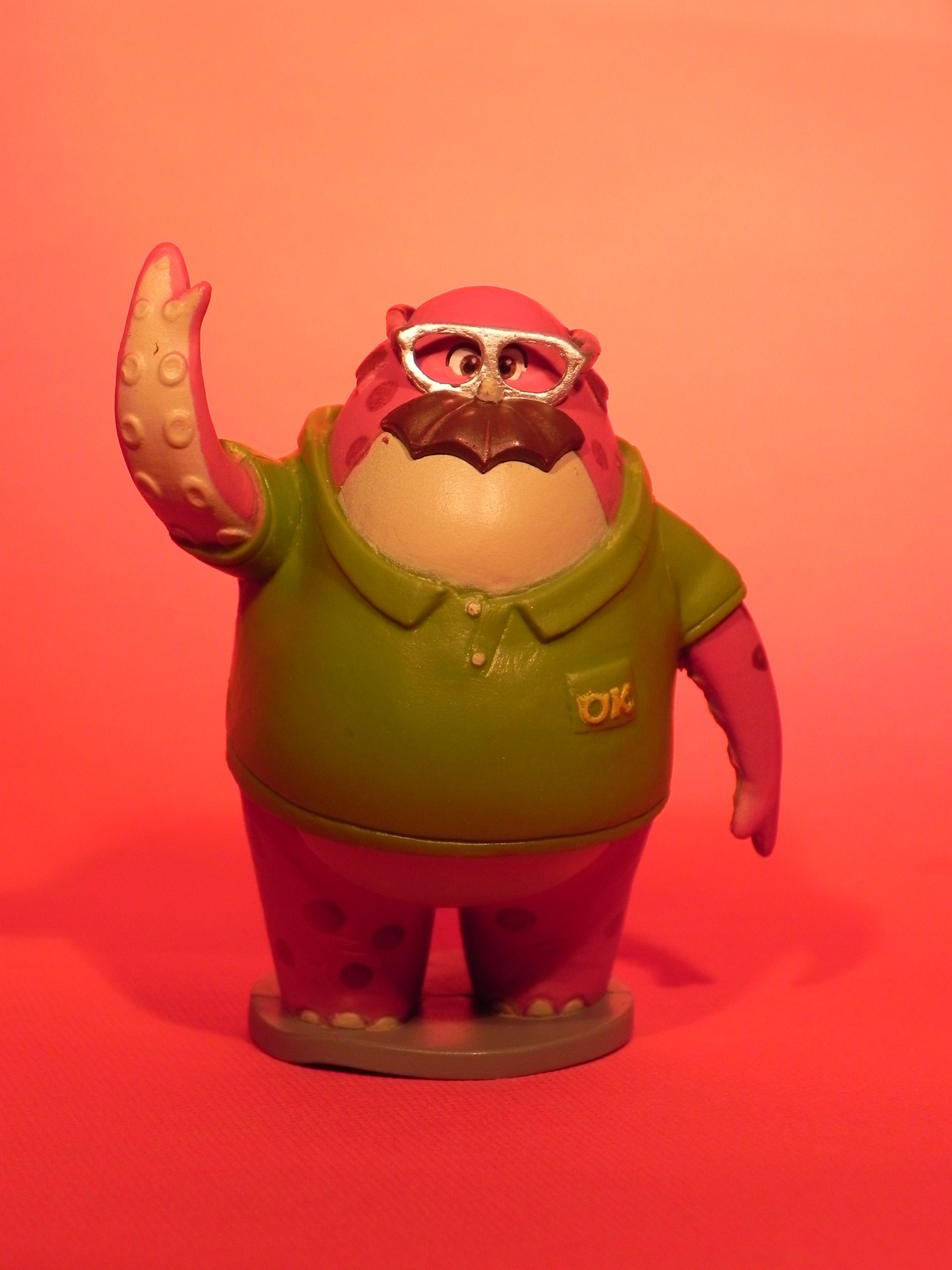 Fantastisch Monster Inc. Universität Malvorlagen Bilder ...