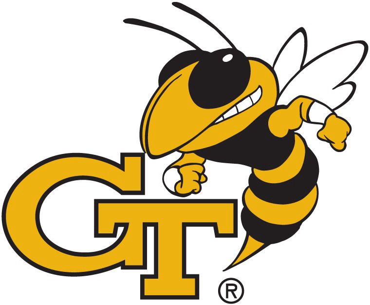 Georgia Tech Yellow Jackets Georgia Tech Yellow Jackets Georgia