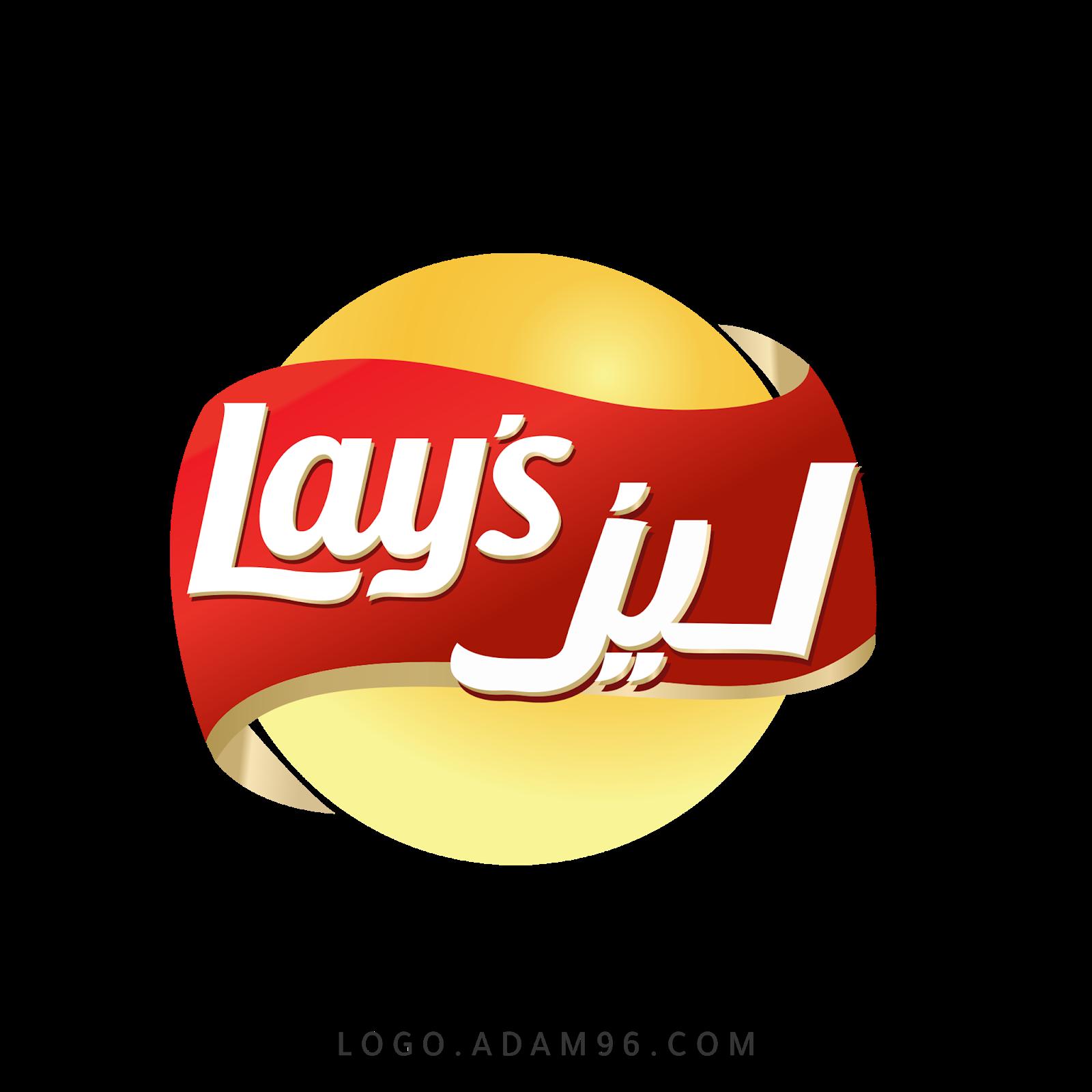 Lays Logo Original Png Download Free Vector In 2021 Lays Logo Vector Free Logos