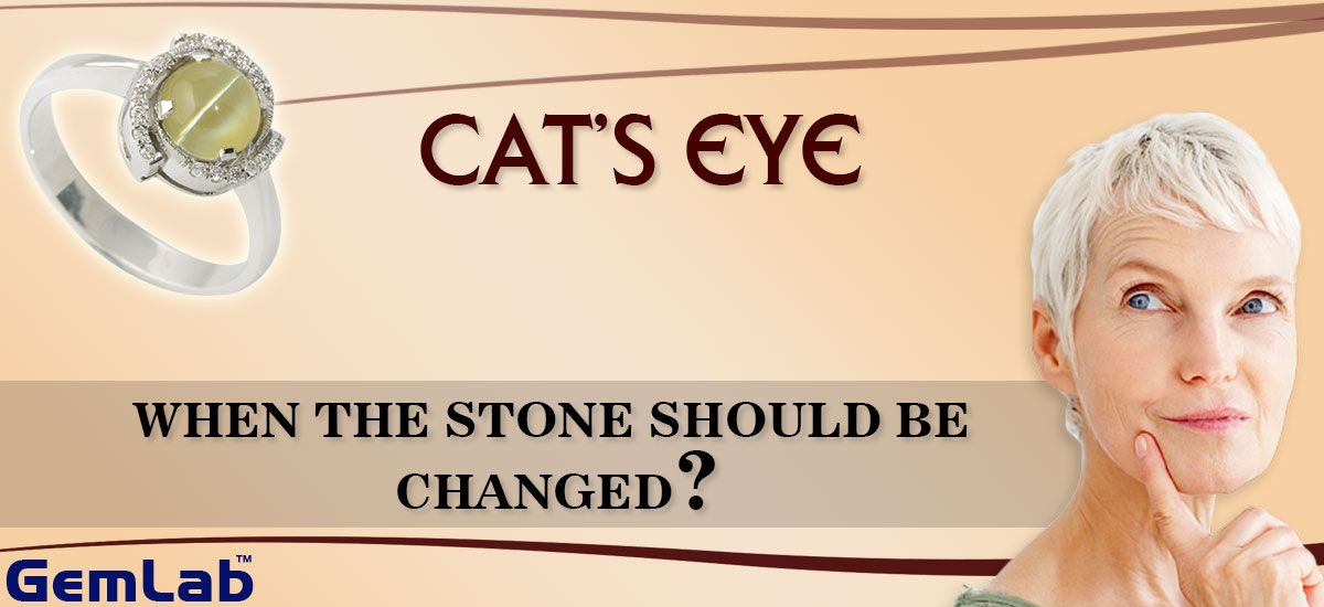 Do you know methods of wearing #Cats #Eye #Gemstone. To know more click here http://goo.gl/O8wA5x