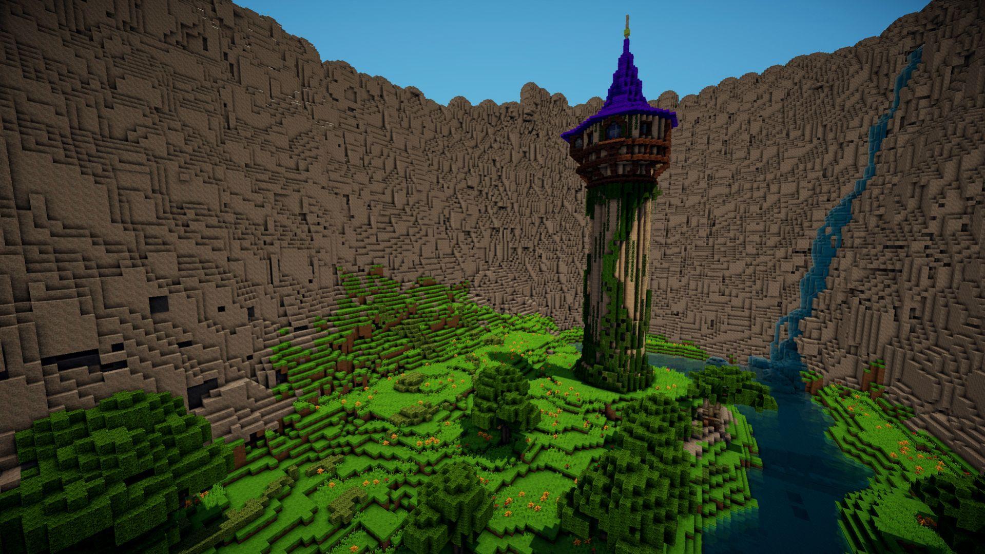 minecraft on Pinterest | Minecraft Mansion, Minecraft ...