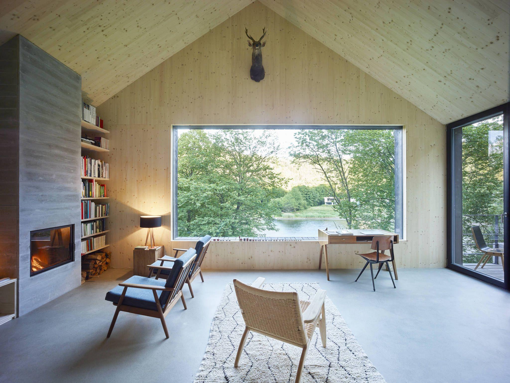 Innendesign Wohnzimmer ~ Wohnideen interior design einrichtungsideen & bilder
