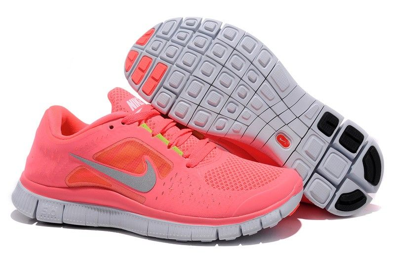 Nike Free Run+ 3 Women's Running shoes Nike_Alone_N663 SUPER