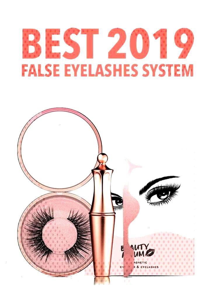 & False Eyelash Set Beautyarium™ Eyeliner & False Eyelash Set, Beautyarium™ Eyeliner & False Ey