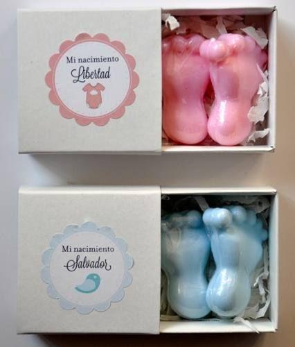Souvenirs Bautismo Nena.Souvenirs Jabones Entregas Rapidas Globos De Baby Shower