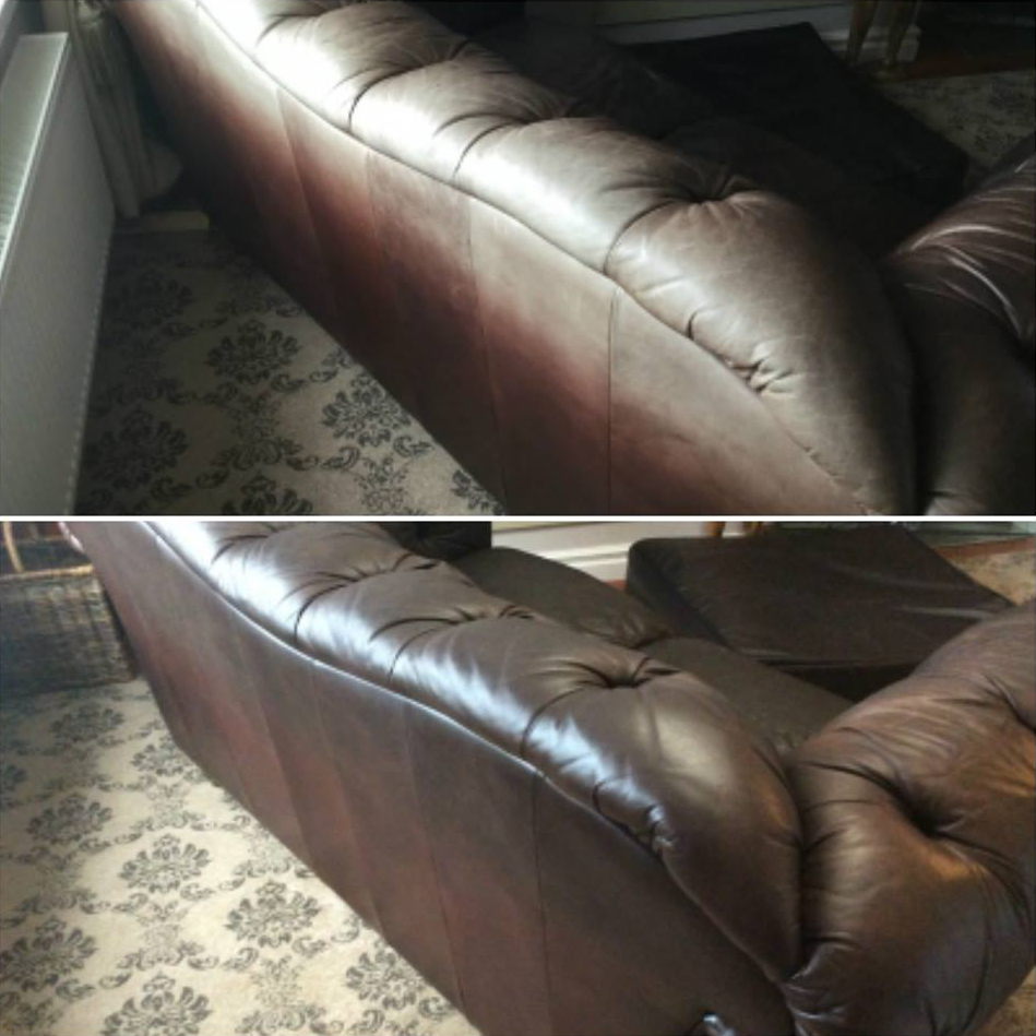Wondrous Leather Re Coloring Balm Ideas For Home Leather Couch Spiritservingveterans Wood Chair Design Ideas Spiritservingveteransorg