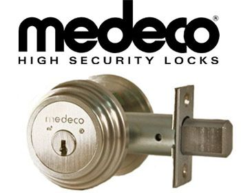 Medeco High Security | Tools | Pinterest | Security systems