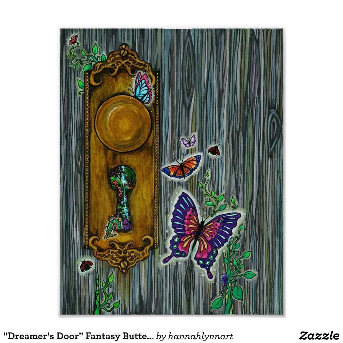 Dreamerus door