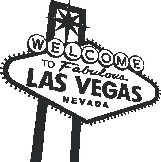 Image Result For Las Vegas Sign Svg Las Vegas Sign Las Vegas Clip Art
