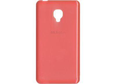 Θήκη MLS iQTalk Rock Mini - MLS Silicone Cover Ροζ 11.CC.520.051 - http://tech.bybrand.gr/%ce%b8%ce%ae%ce%ba%ce%b7-mls-iqtalk-rock-mini-mls-silicone-cover-%cf%81%ce%bf%ce%b6-11-cc-520-051/