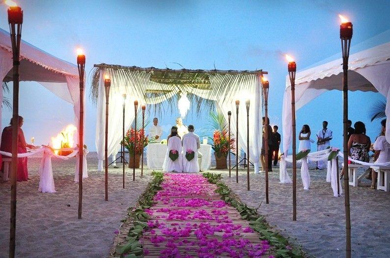 matrimonios en la playa - Resultados de Yahoo España en la ...