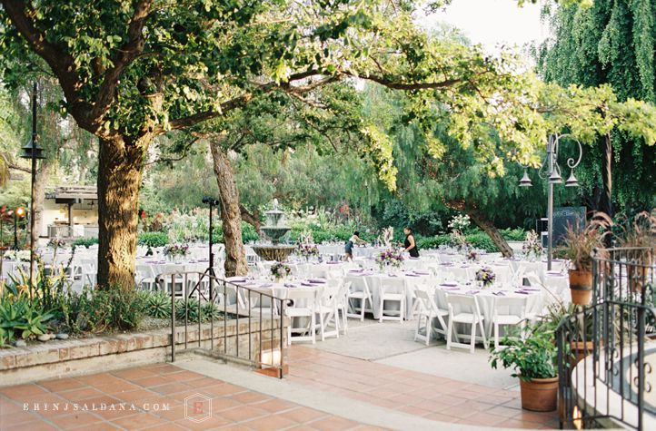 Los Angeles La River Center And Gardens Wedding Film