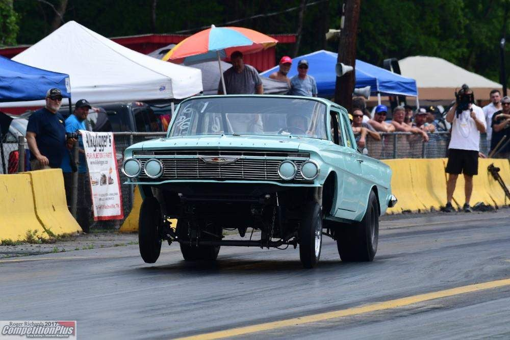 Southeast Gassers - Battle at Shadyside | Competition Plus