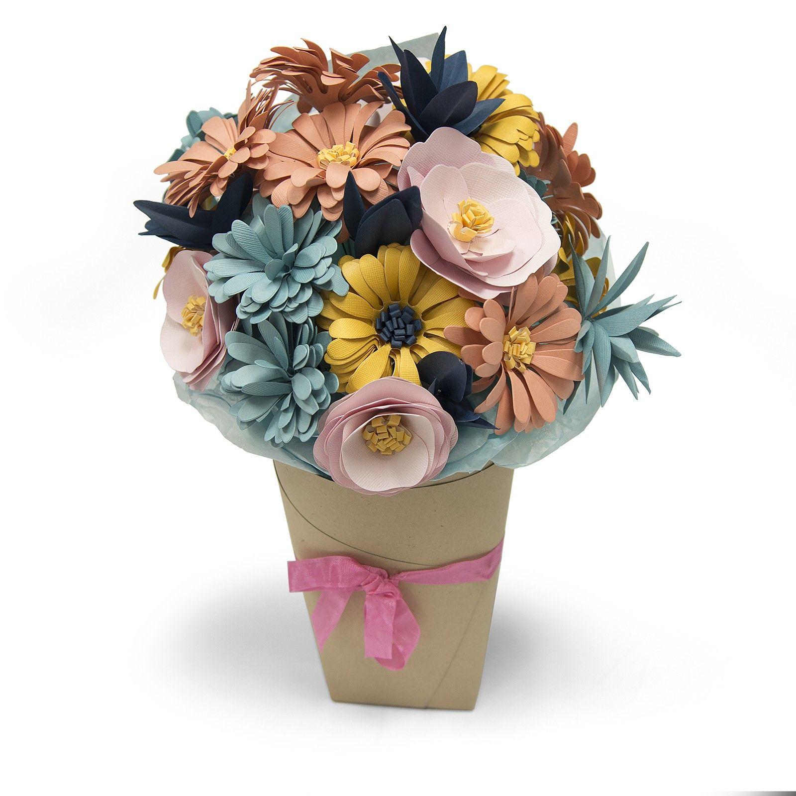 Sizzix Bundle Of Flowers에 대한 이미지 검색결과