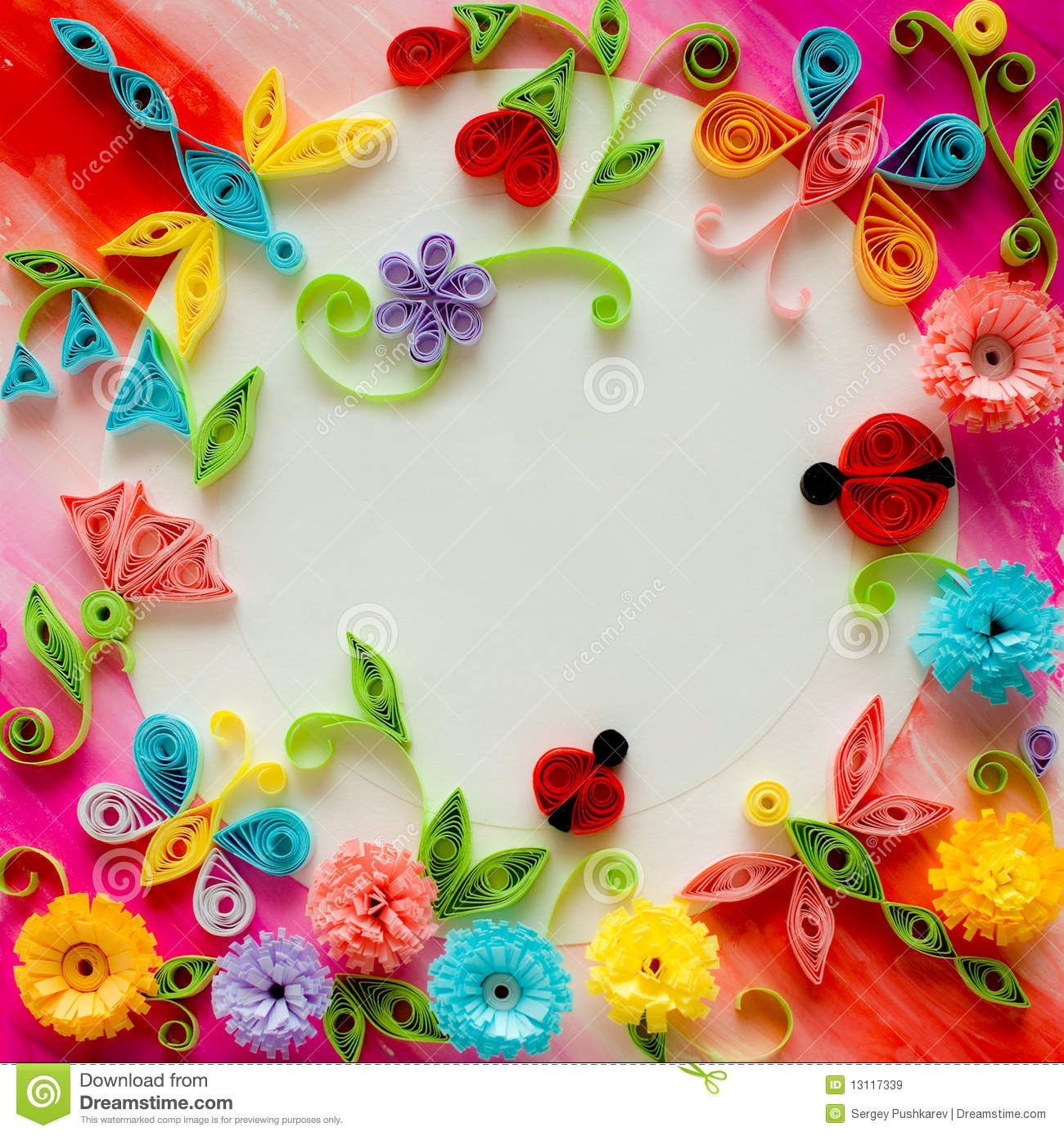 Wiosna  Qulling    Quilling Paper Quilling And Craft