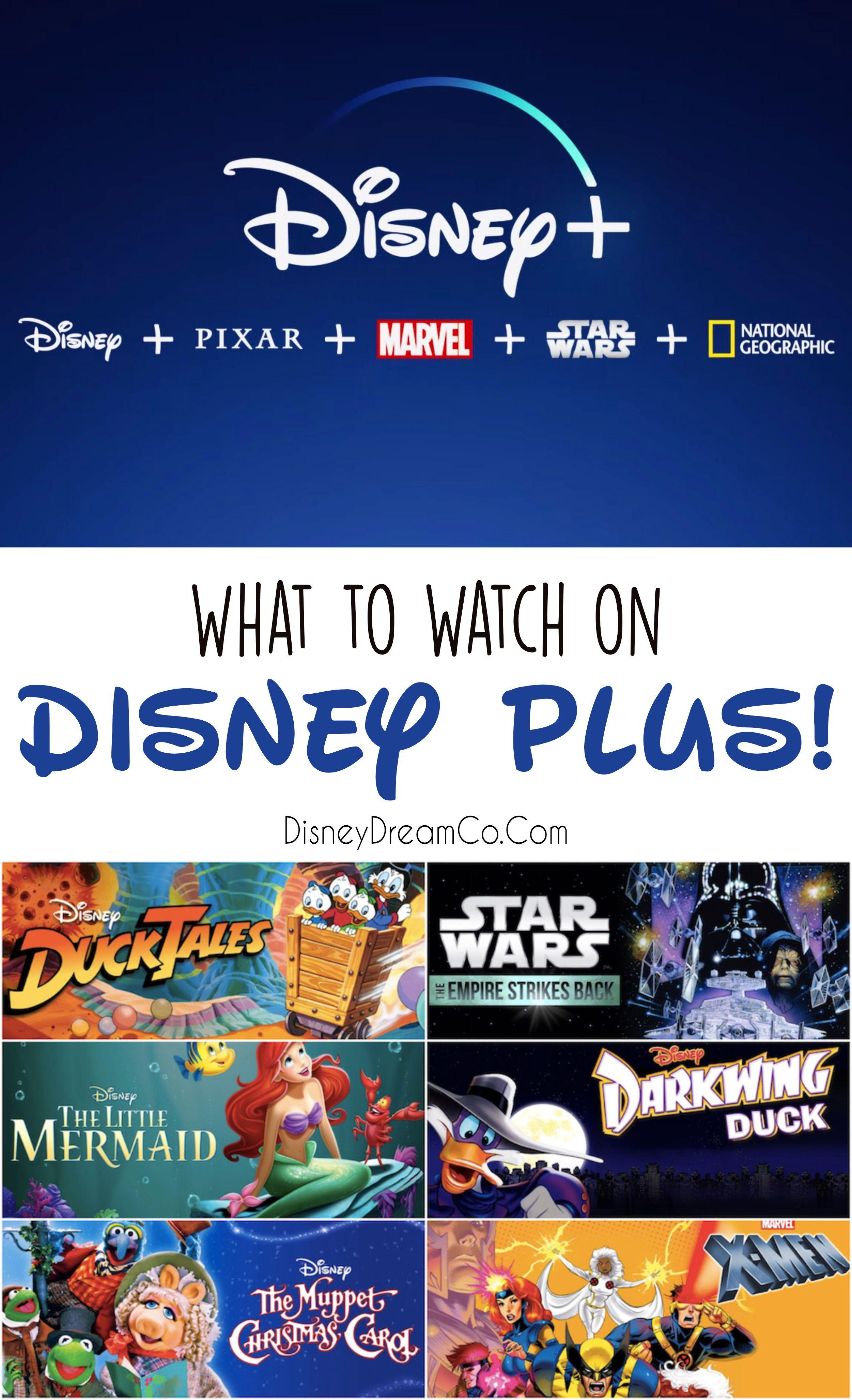 Disney what to watch disney plus disney movies list
