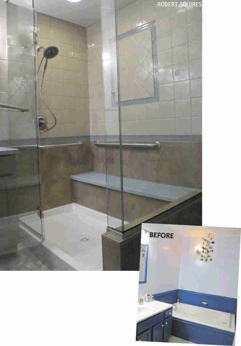 Replacing Bath With Walk In Shower new post trending-replacing bathtub with walk in shower-visit