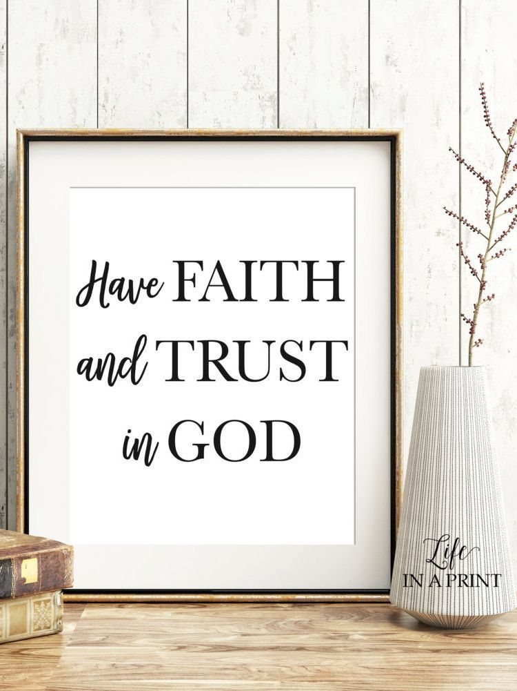 opinion faith and trust using quotes short story saturday Pj media is a leading news site covering culture, politics, faith, homeland security, and more our reporters and columnists provide original,.