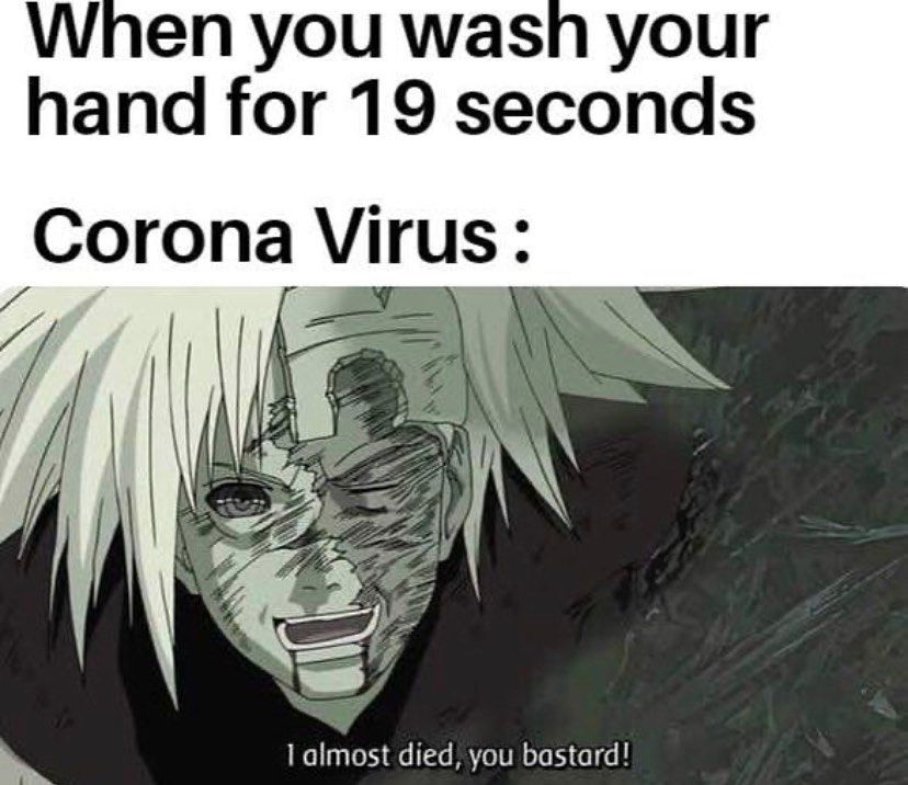 Pin By Dragonclawforge On Funny Stuff In 2020 Funny Naruto Memes