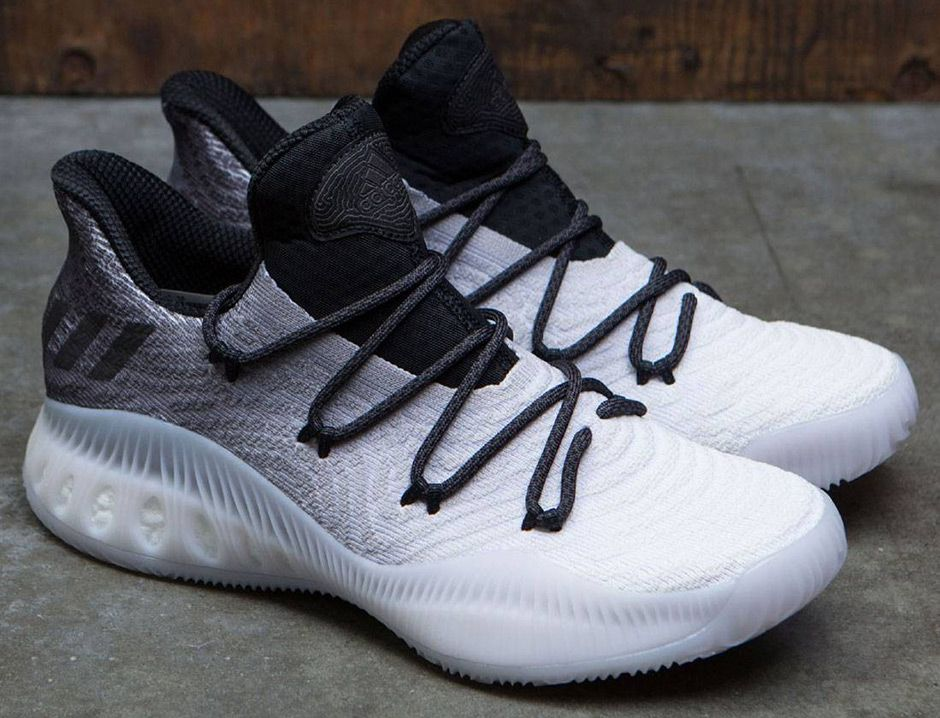 new styles 0db55 605a5 The adidas Crazy Explosive 17 has been revealed and is about ready to drop,  but the previous edition of the Crazy Explosive in low-top form isnt quite  done ...