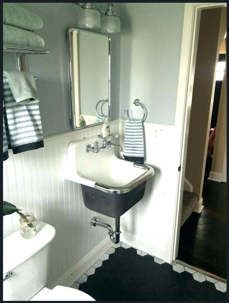 Kohler Bannon Sink Google Search Wall Mounted Bathroom Sinks Farmhouse Bathroom Sink Small Bathroom Sinks