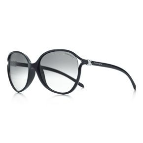 181d91120718 Tiffany Signature™ butterfly sunglasses in black acetate. Just got them and  LOVE