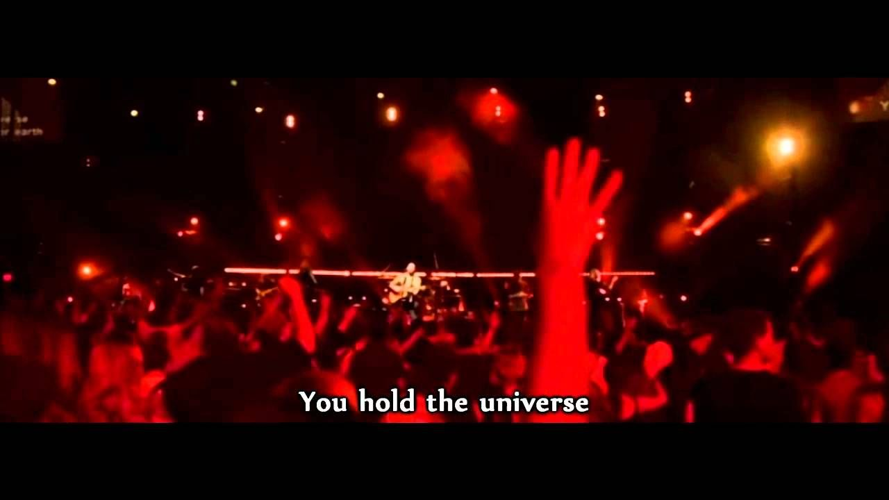 All I need is You - Hillsong United - Live in Miami - with subtitles/