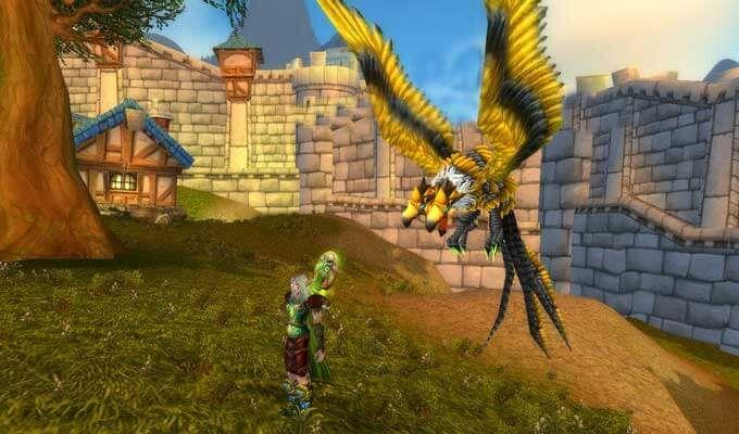 Buy Spiteflayer Spiteflayer For Sale World Of Warcraft Hunter Pets