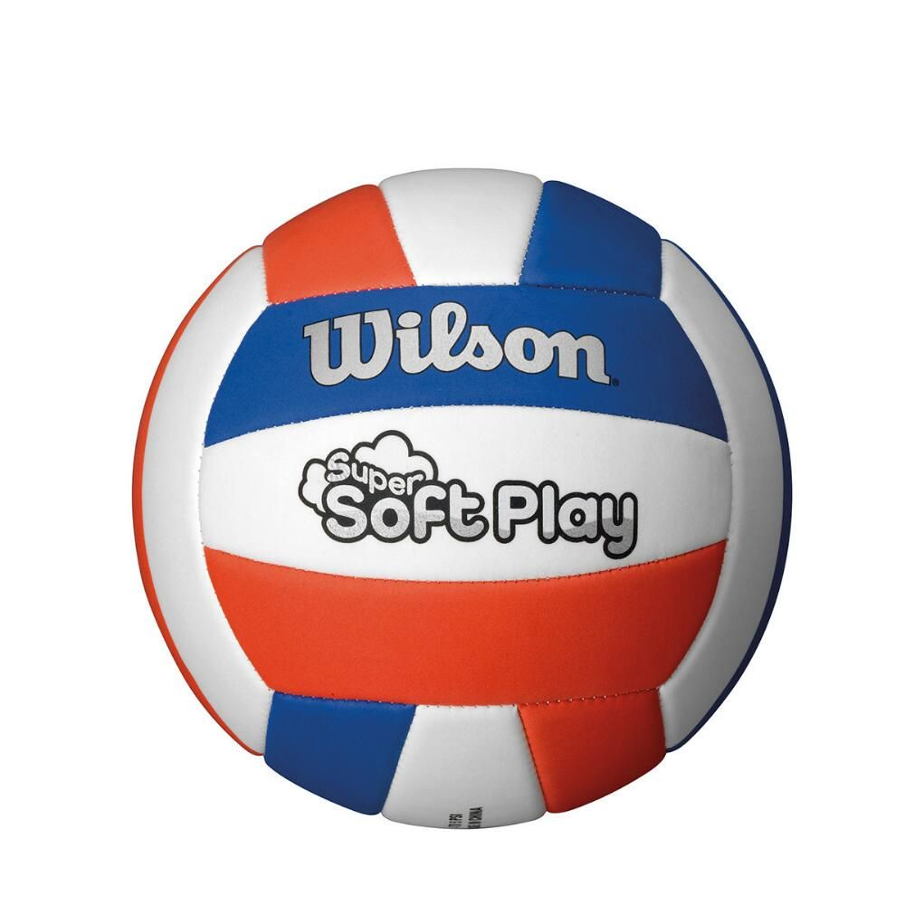 Wilson Super Soft Play Volleyball Volleyball Wilson With Images Play Volleyball