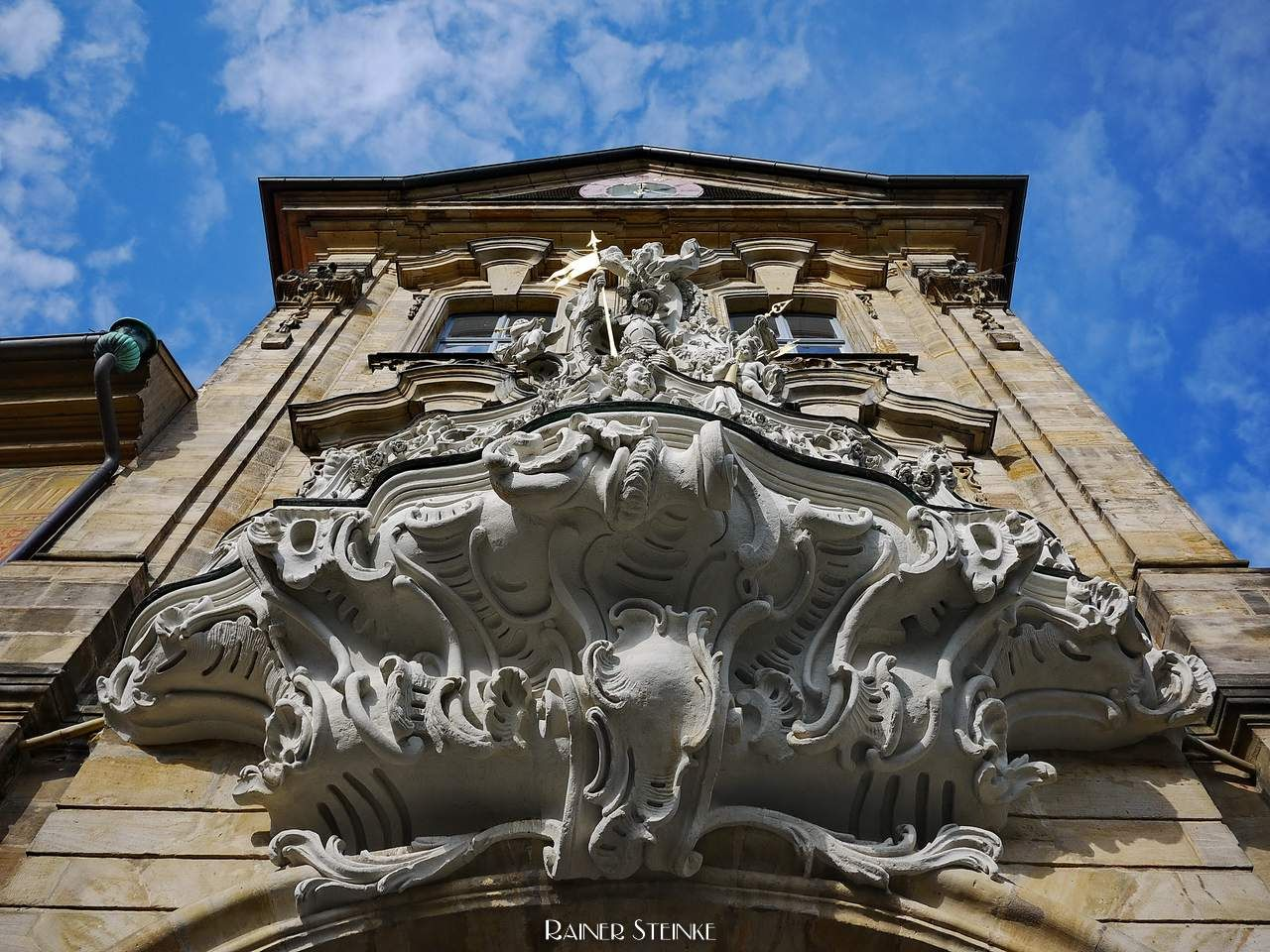 UNESCO-Welterbe Bamberg
