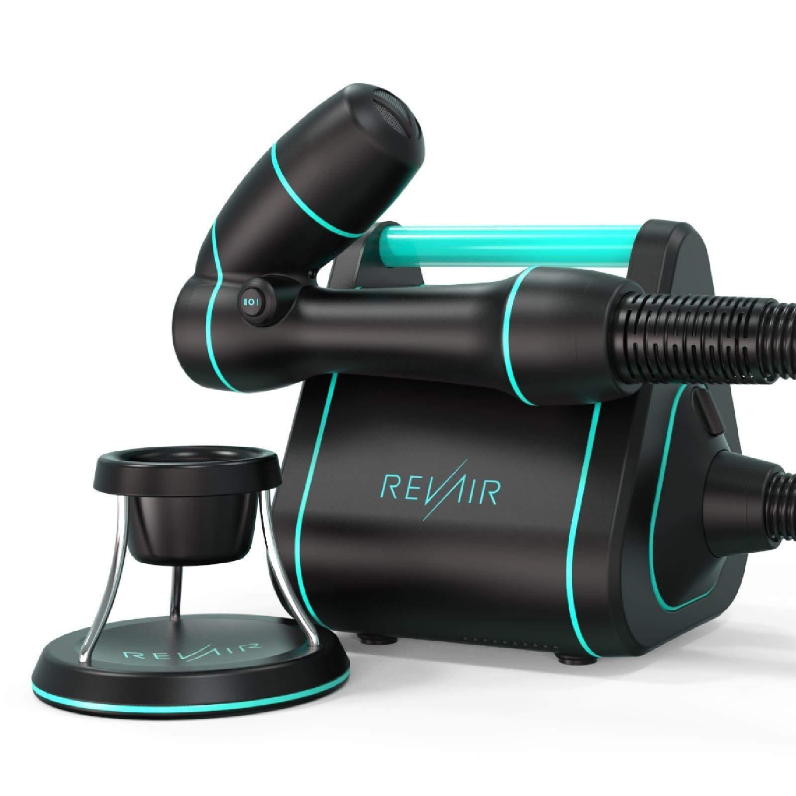 REVAIR ReverseAir Hair Dryer Easily Dry and Straighten