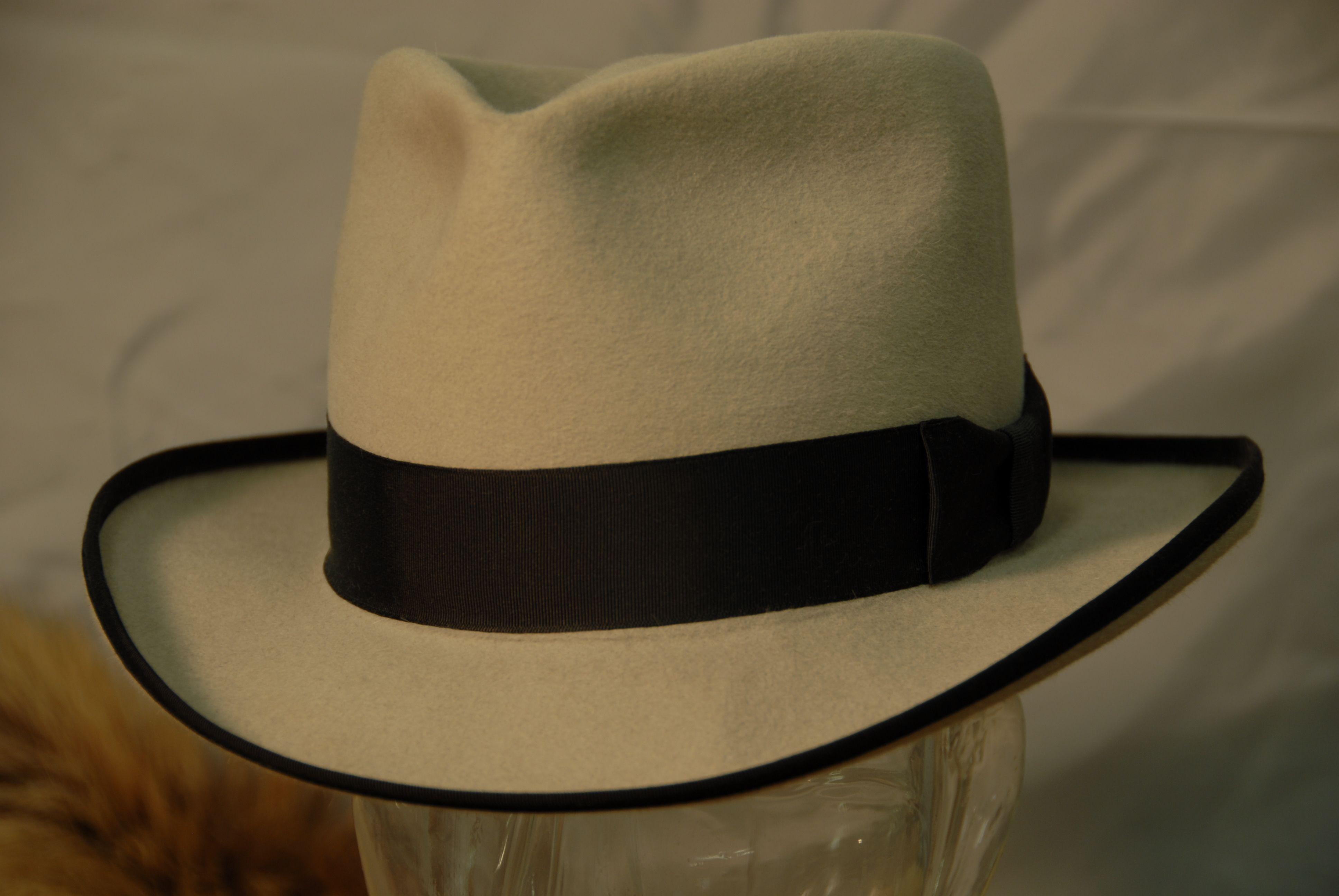 Fedora Hat Styles  1653ac7ac3e6