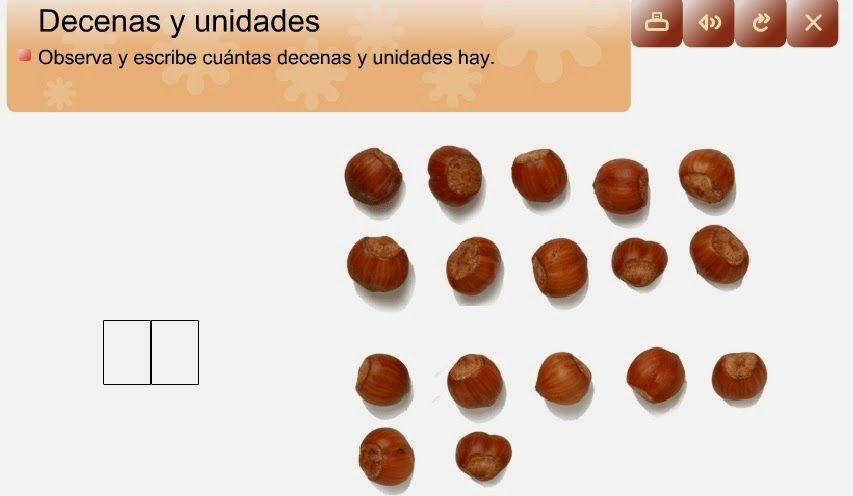 Tic decena   http://www.editorialteide.es/elearning/Primaria.asp?IdJuego=1193&IdTipoJuego=8