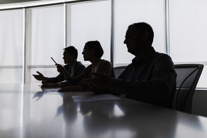 Blackrock tightens standards for ceos with images