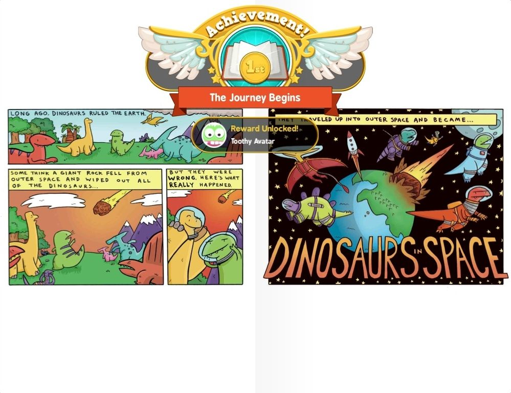 Epic ebook app for kids lets you read all you want