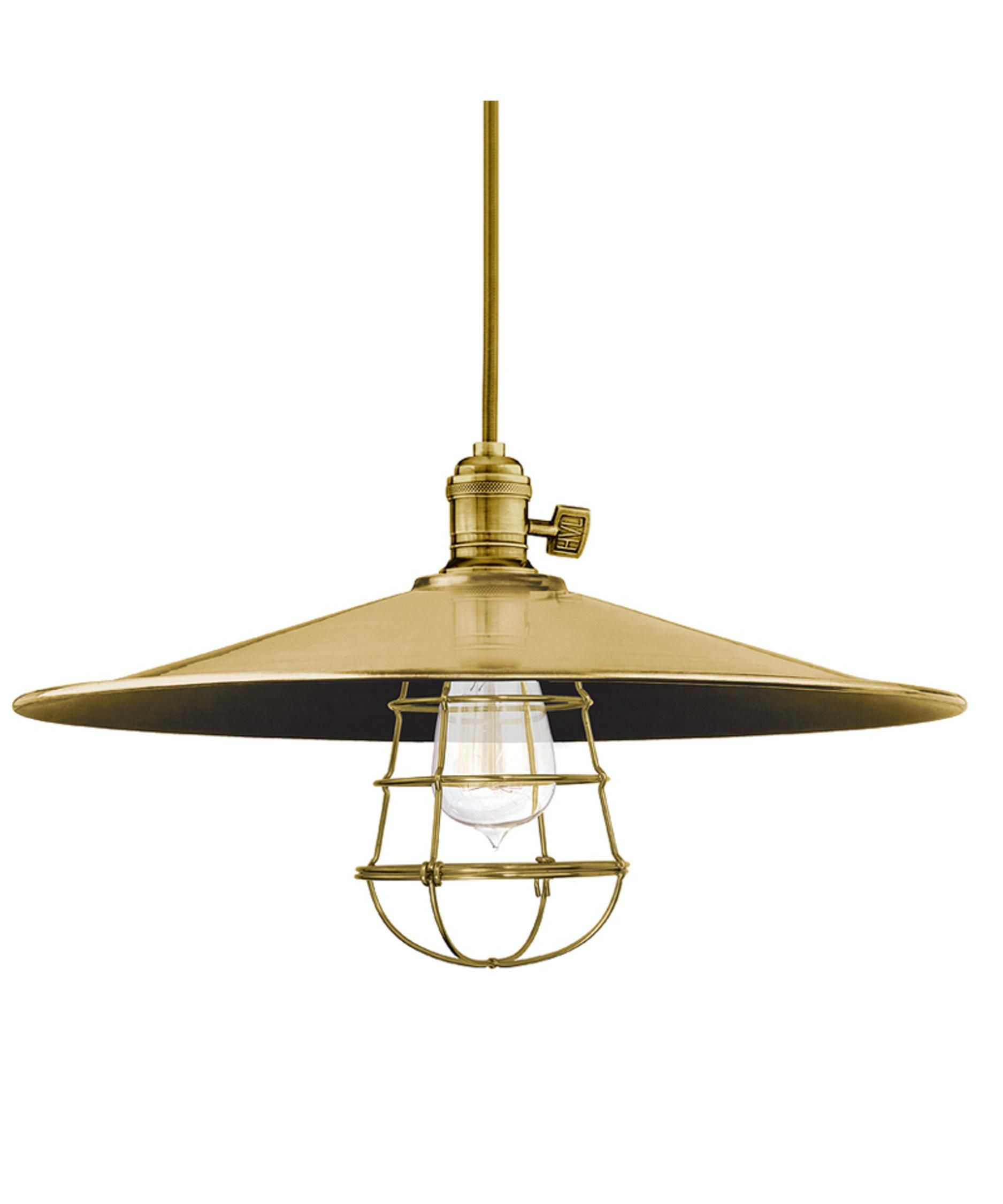 Shown In Aged Brass Finish And 165 Inch Metal Saucer With Wire Wiring Further Ceiling Lights Wires Along Guard Shade