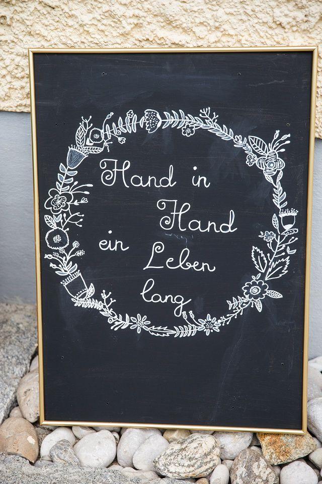 Photo of Kjærlig DIY hagebryllup med inspirasjon fra & # 39; Det lille bryllupshjørnet & # 39; av Sarah Katharina | Bryllupsblogg The Little Wedding Corner