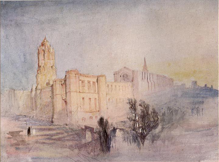 Resultado de imagen de John Ruskin (1819-1900)