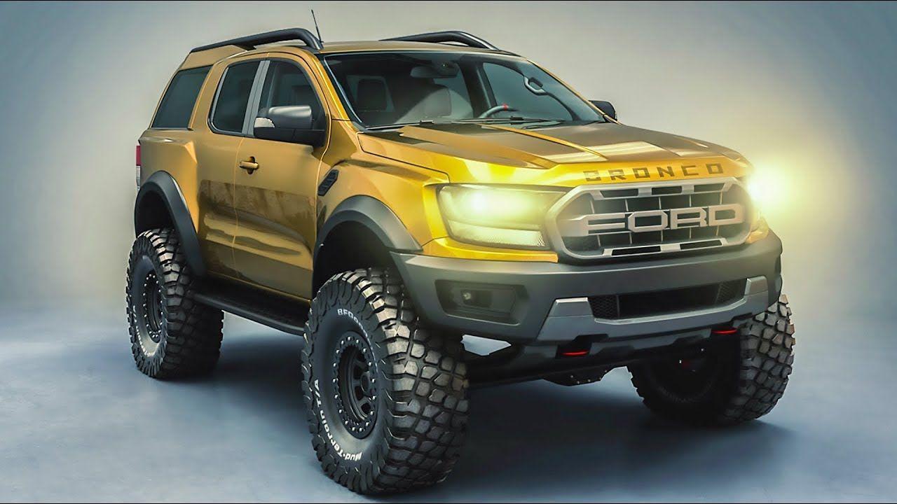 6 2021 Bronco In 2020 New Bronco Ford Bronco Ford Suv