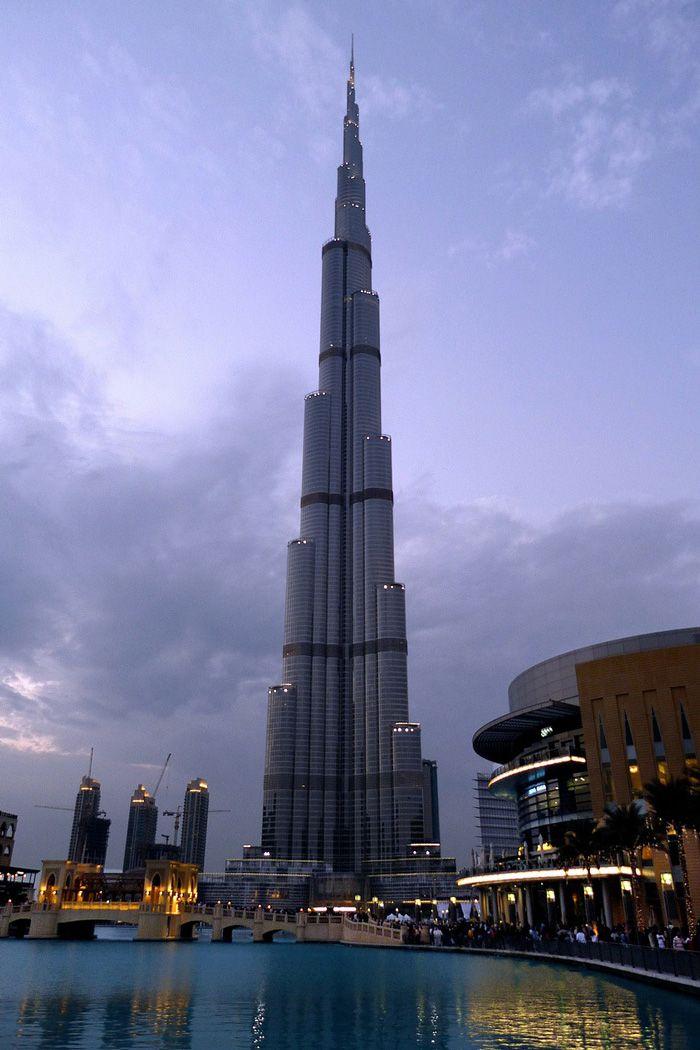 best-lovequotes: 10 Tallest Buildings in the world - Burj Khalifa - Dubai - UAE | Architecture ...