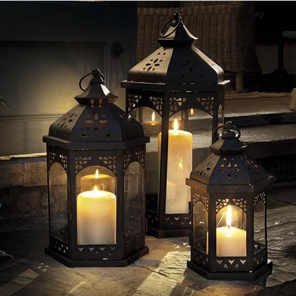 garden candles Home Shop online Tools and Equipment Garden