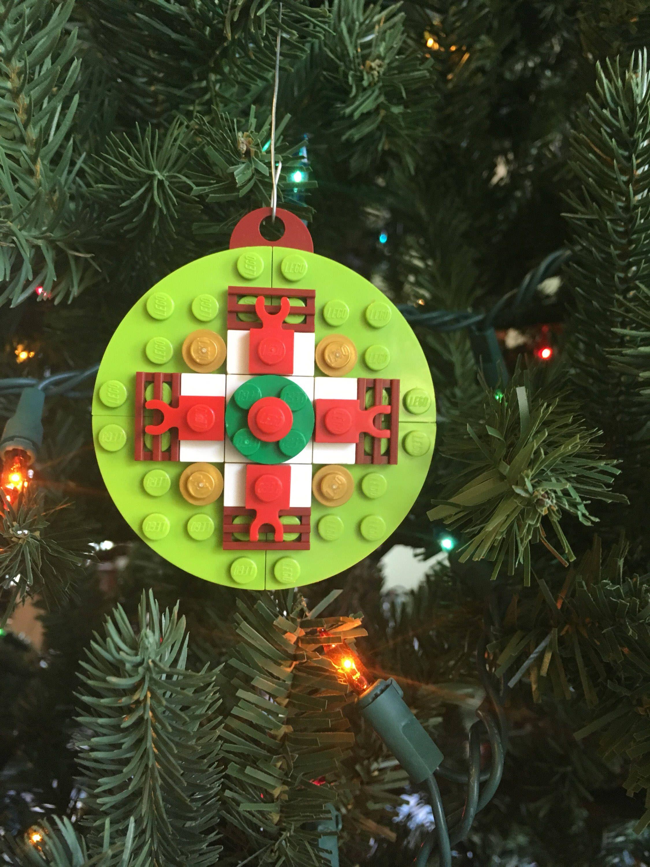 Pin by melissa witt on legos pinterest lego christmas ornaments